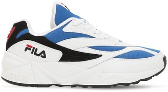Fila Urban VENOM FAUX LEATHER SNEAKERS