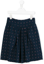 Hartford Kids - full casual skirt - kids - Cotton - 14 yrs