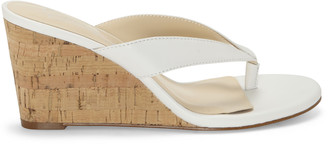 Jessica Simpson Women's Coyrie In Color: Bright White Shoes Size 5 Leather From Sole Society