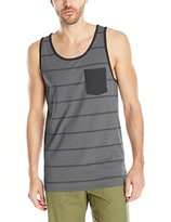 Billabong Men's Zenith Printed Knit Tank Top