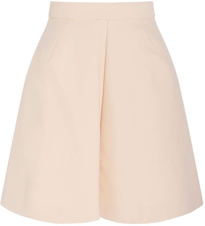 DELPOZO Mini Skirt