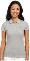 U.S. Polo Assn. Solid Small Pony Polo