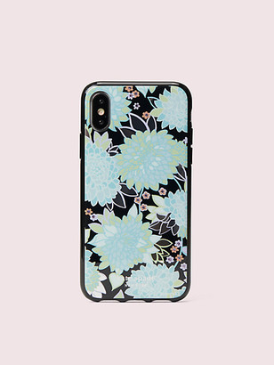 Kate Spade Jeweled Exotic Bloom Iphone X & Xs Case