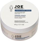Joe Grooming Straightening Pomade - 2.11 oz.