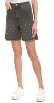 Isabel Marant Etoile Distressed Denim Shorts
