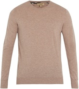 Burberry Kenneth crew-neck cashmere sweater