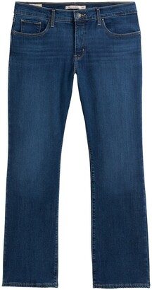 Levi's 315 Plus Shaping Bootcut Jeans
