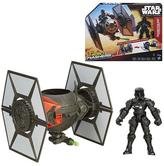 Hasbro Star Wars Hero Mashers TIE Fighter Vehicle