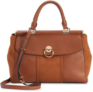 Lauren Conrad Hill Satchel
