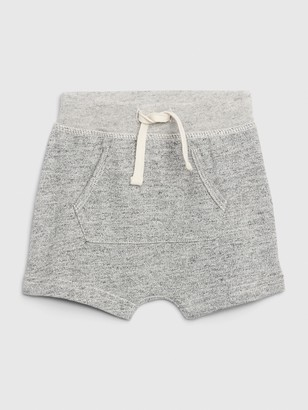 Gap Baby Kangaroo Pocket Shorts