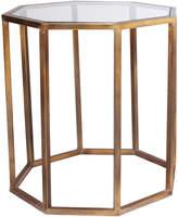 OKA Octagon Side Table, Large