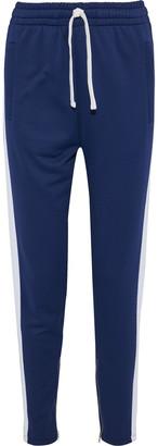 IRO Kobala Striped French Terry Track Pants