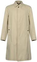 Burberry Overcoats - Item 41752916