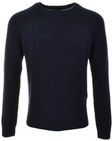 Henri Lloyd Kents Knit Jumper Navy