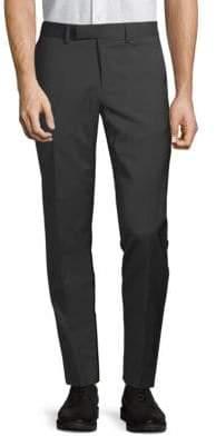 J. Lindeberg Virgin Wool Trousers