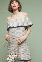 d.RA Ademia Off-The-Shoulder Dress, Ivory
