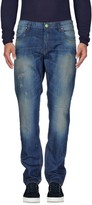 AT.P.CO Denim pants - Item 42600694