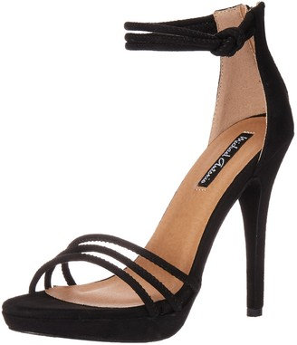 Michael Antonio Women's Trixie Wedge Sandal