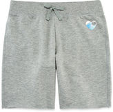 JCPenney Xersion Knit Bermuda Shorts - Girls 7-16 and Plus