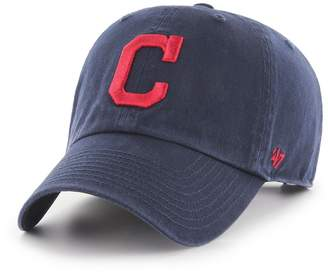 '47 Adult Cleveland Indians Clean Up Hat