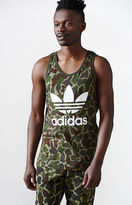 adidas Camouflage Tank Top