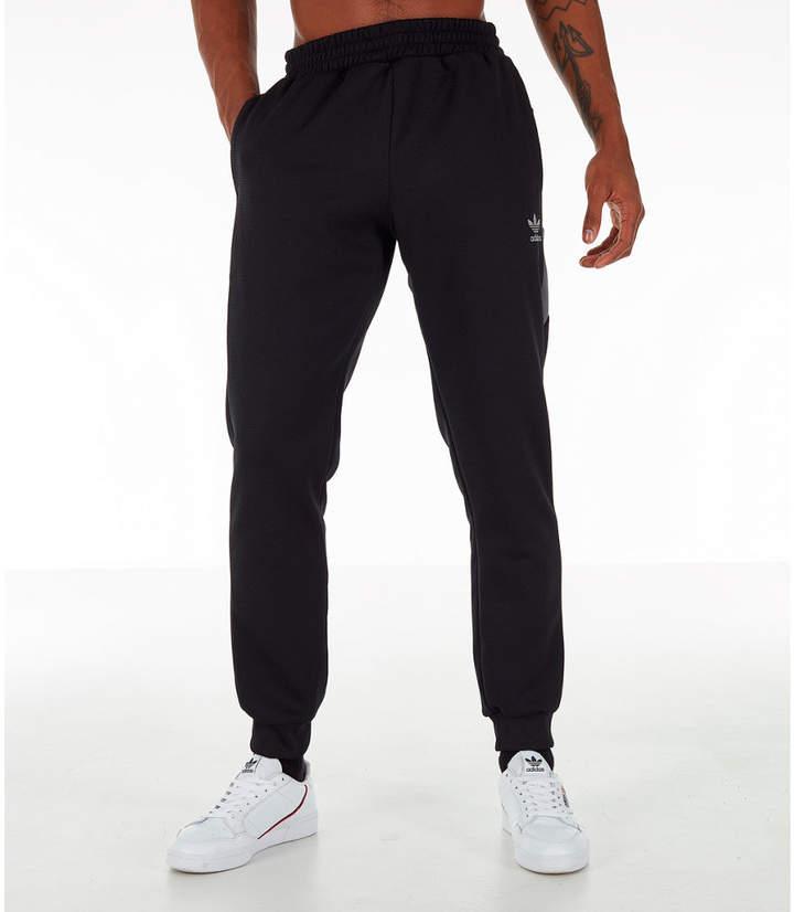 1658cc5d2 Mens Lined Adidas Pants - ShopStyle