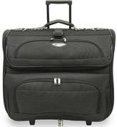 Traveler's Choice Amsterdam Rolling Garment Bag TS-6944