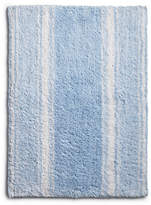 """Martha Stewart Collection Cotton Reversible 27"""" x 45"""" Bath Rug, Created for Macy's Bedding"""