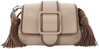 Marco De Vincenzo \N Beige Leather Handbags