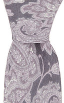 Original Penguin Audrey Paisley Skinny Tie