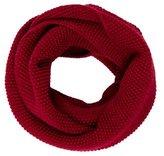 Oscar de la Renta Oversize Knit Snood