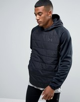 Under Armour Swacket Hooded Jacket In Black 1282193-001
