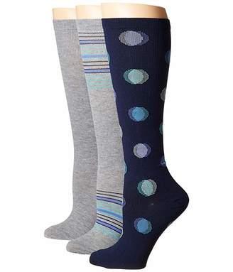 Comfortiva Compression Socks 3-Pack