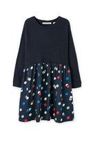 Country Road Confetti Knit Dress