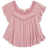 O'Neill Girl's Jessi Top
