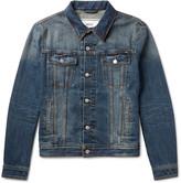 Ami - Denim Jacket