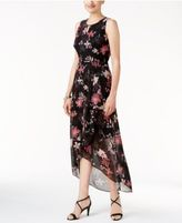 Thalia Sodi High-Low Maxi Dress, Only at Macy's