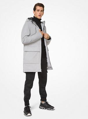 Michael Kors X TECH Reflective Anorak