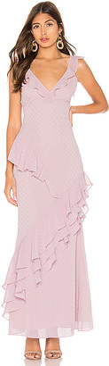 Privacy Please Tallulah Maxi Dress