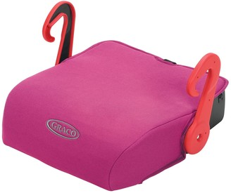 Graco Turbo GO Folding Backless Booster