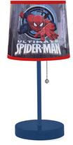 Idea Nuova Spider-Man Table Lamp