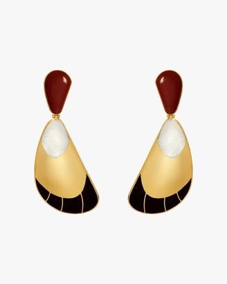 Monica Sordo Garzon Drop Earrings