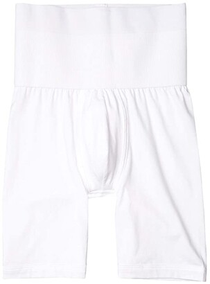 2xist Form Boxer Brief (New White) Men's Underwear