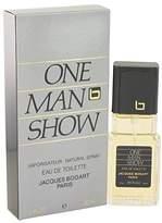 Jacques Bogart ONE MAN SHOW by Eau De Toilette Spray 1 oz (Men)