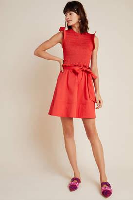 Shoshanna Navia Mini Dress