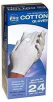 Cara Cotton Glove Dispenser Box Extra Large