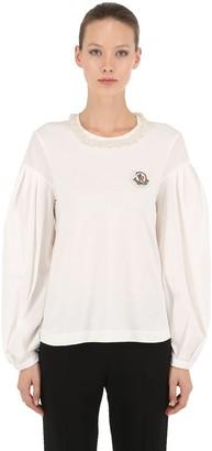 MONCLER GENIUS 4 Moncler Simone Rocha T-shirt