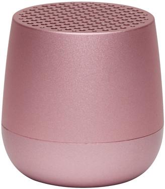 Lexon Mino Bluetooth Speaker - Pink