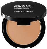 Make Up For Ever Pro Finish Multi Use Powder Foundation - # 140 Neutral Honey