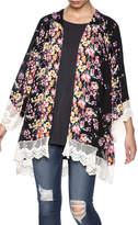 Umgee USA Flower Bomb Kimono